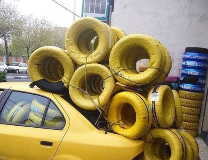واردات خودروهای روسی صحت ندارد