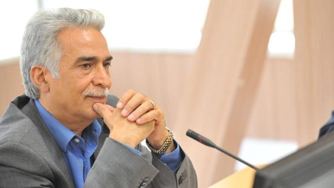 خداحافظی محمدرضا بهرامن با خانه معدن ایران