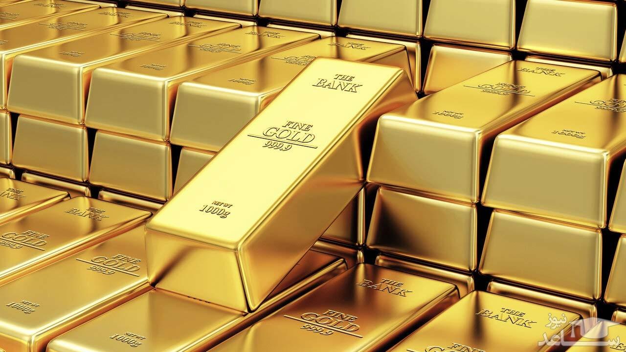 تولید ۱۲۰۰ کیلوگرم شمش از بزرگترین معدن طلای ایران