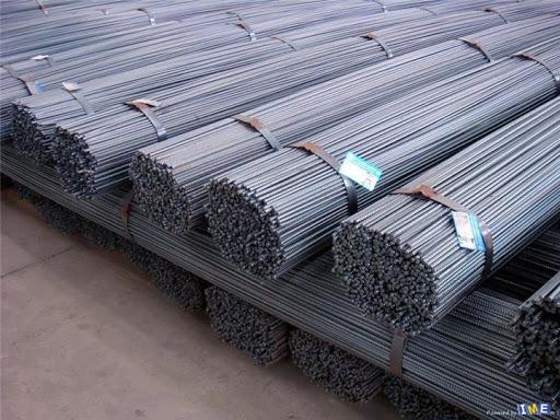 عرضه میلگرد فولادی و سه محصول دیگر