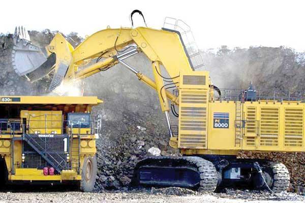 ۲ هزار فرصت شغلی در حوزه معدن لرستان ایجاد شده است