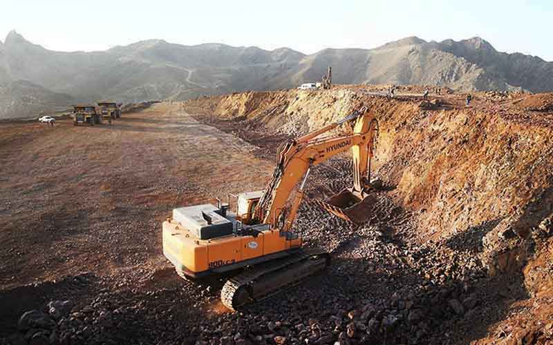 رتبه مناسب ایران در رتبهبندی عناصر معدنی