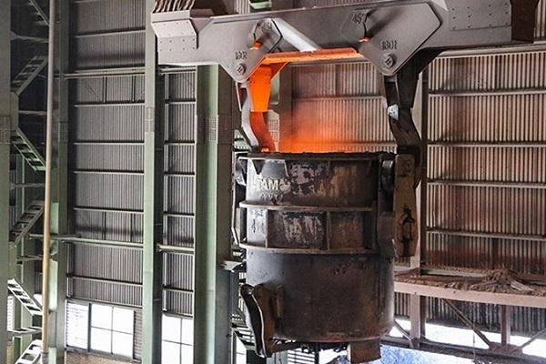 نماد یک شرکت فعال در حوزه فولاد در فرابورس درج شد