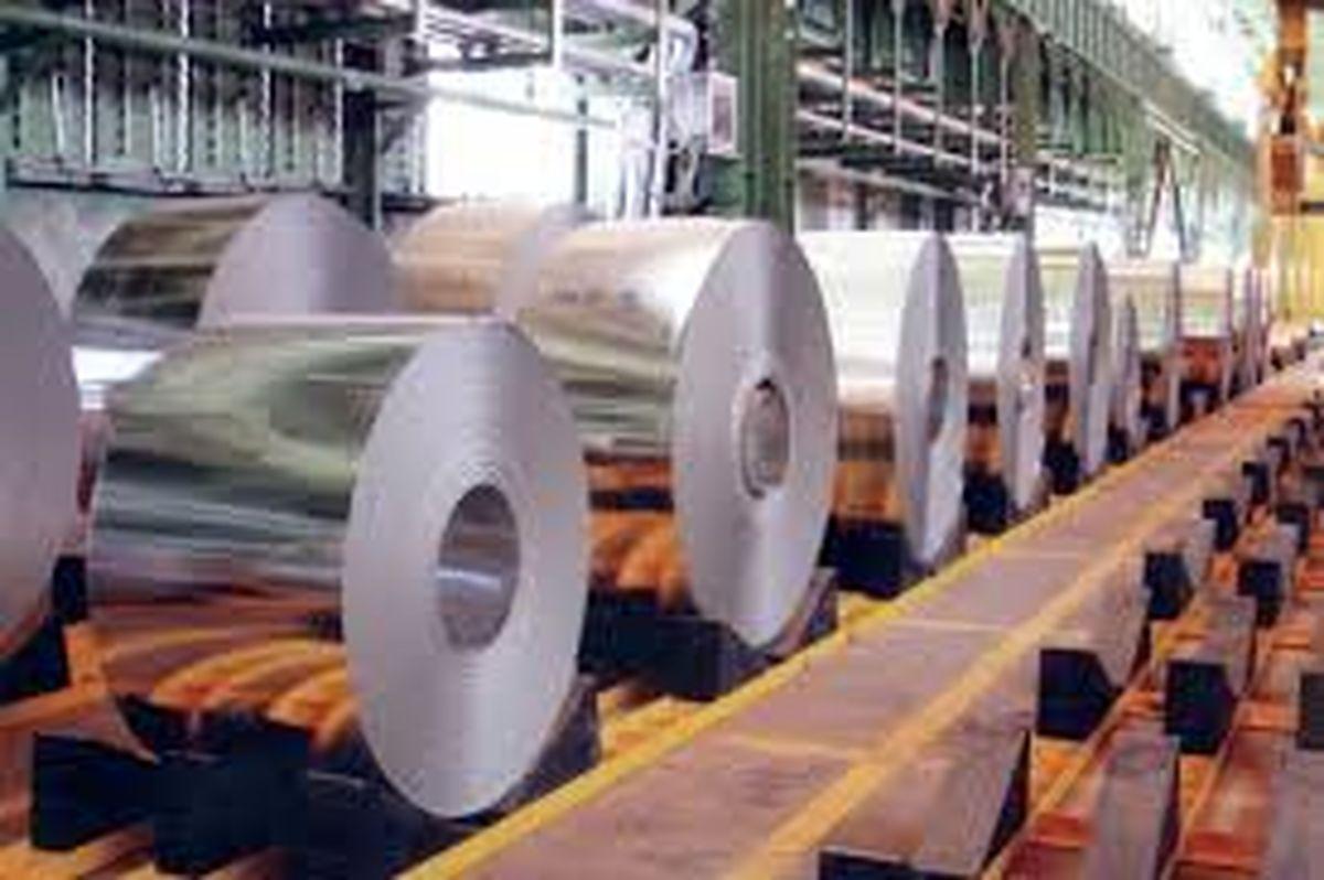 رشد قیمت صنایع معدنی در بازار ترکیه