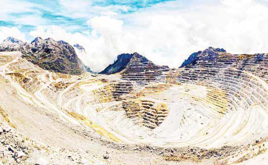 استرالیا، برترین کشور در حوزه معدن