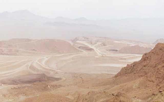 اشتغالزایی و فقرزدایی با توسعه معادن همدان