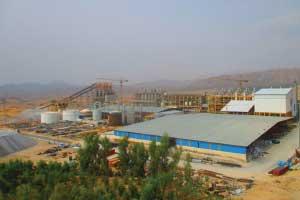 سهم ۷۰ درصدی داخلیسازی در واحد کربنات سدیم فیروزآباد