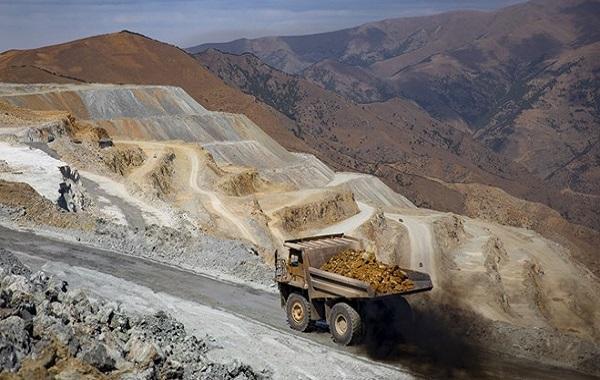 سرمایه گذاری معدنی پیشران توسعه جغتای