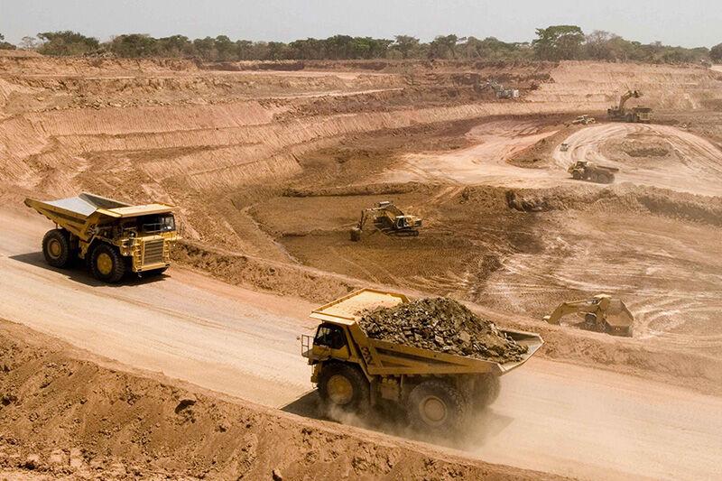 اکتشاف و بهرهبرداری از ۵۱ نوع ماده معدنی