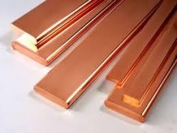 افزایش ۳۰ دلاری قیمت فلز سرخ