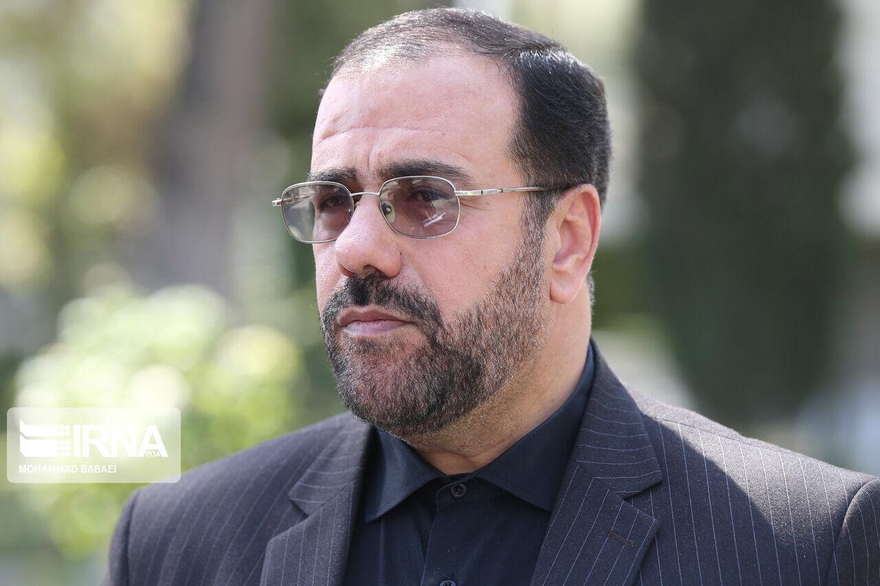 سرپرست جدید وزارت صمت با استجازه از رهبری معرفی میشود
