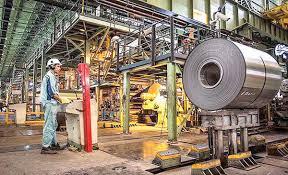 تولید سالانه ۵ گرید محصولات جدید فولادی