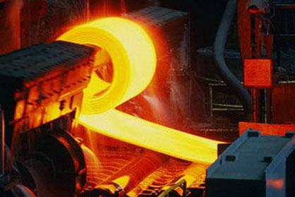 میزان و نحوه عرضه محصولات فولادی در بورس بررسی شد