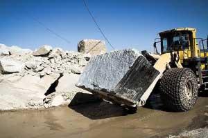 اعتراض به فعالیت واحد معدنی سنگ مرمریت بوشهر بیاساس است