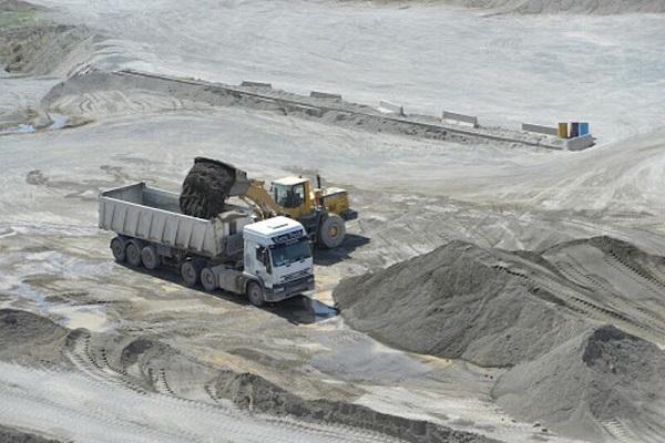 طرحهای توسعه معدنی با سرمایه گذاری بیش از ۱.۲ میلیارد یورو