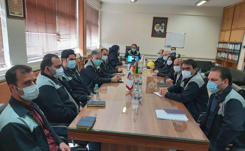 گواهینامه CE Marking ذوب آهن اصفهان برای صادرات محصولات به اتحادیه اروپا تمدید شد