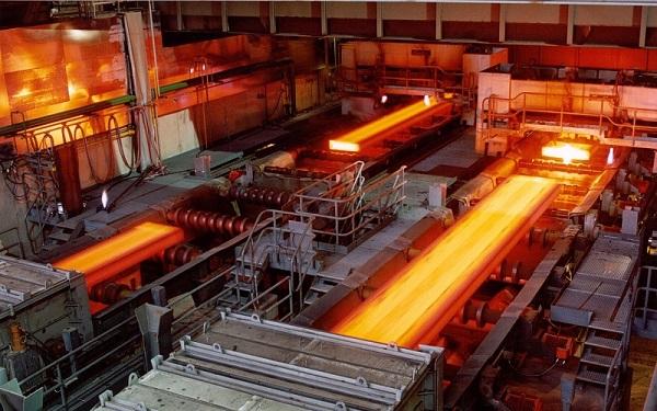 ارزش صادرات فولاد به بیش از ۲.۱ میلیارد دلار رسید