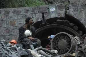 رتبه دوم معدن در ردهبندی بیشترین تلفات نیروی کار