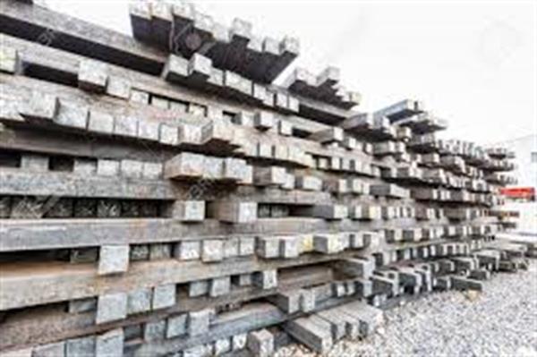 تثبیت قیمت بیلت و اسلب صادراتی در قیمتهای بالاتر از ۳۹۰ دلار به ازای هر تن