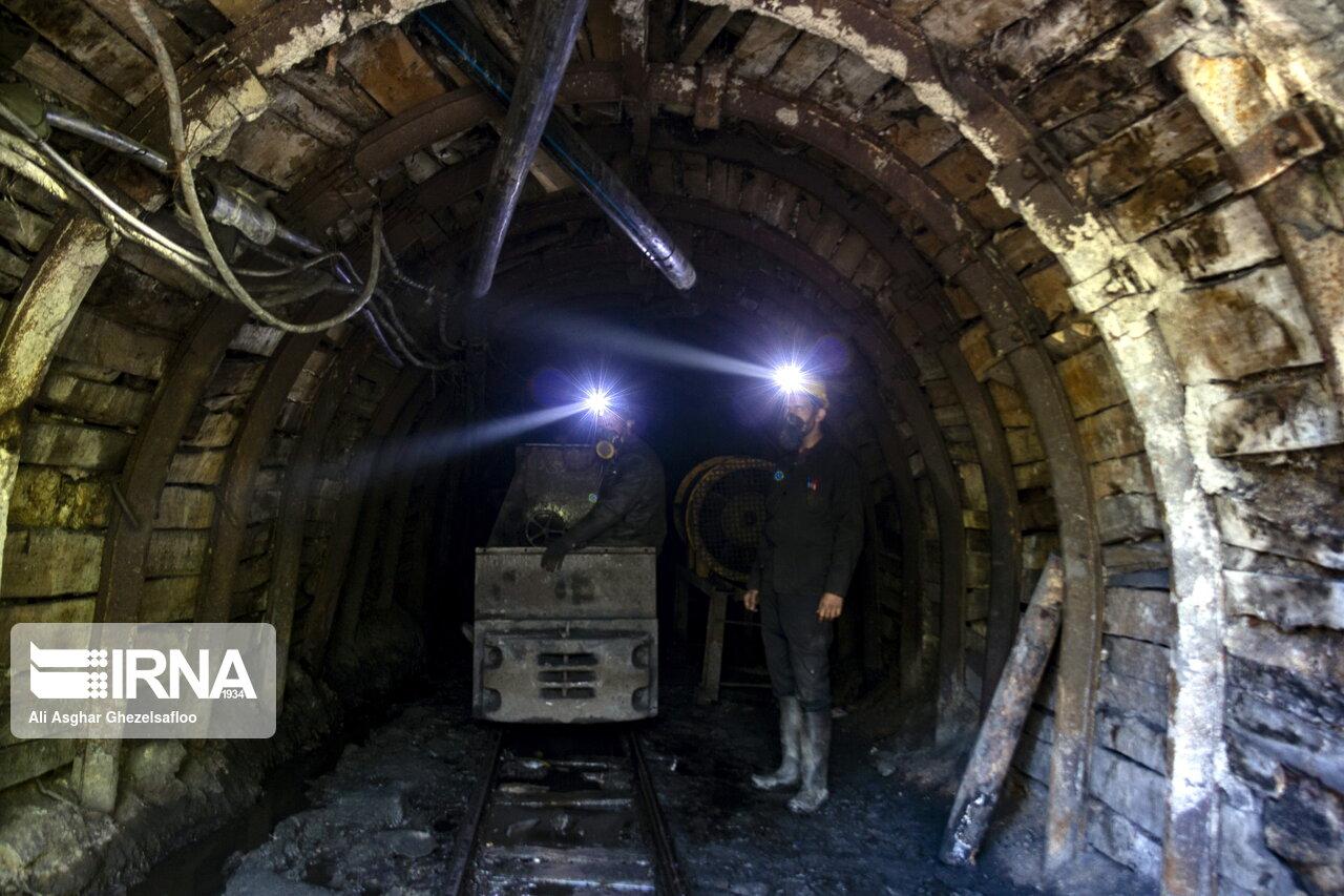 مواجهه مسیر حفاری با سفره گازی، دلیل حادثه معدن هجدک کرمان