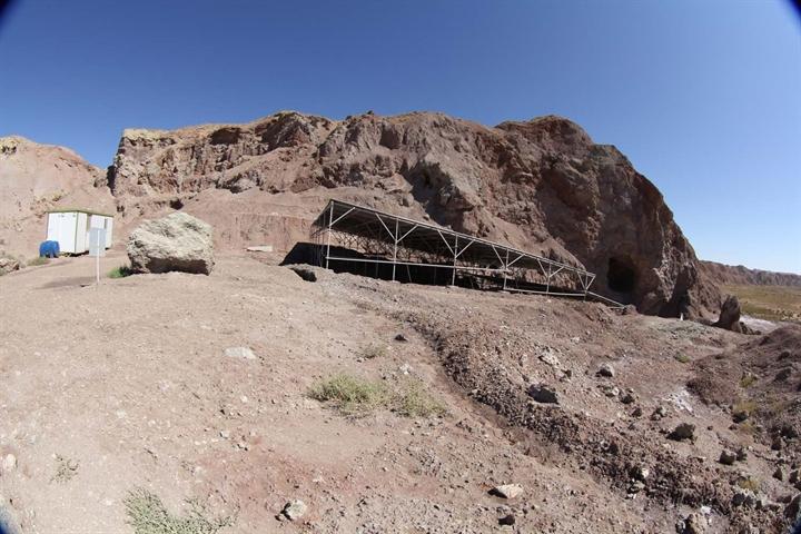 معدن نمک چهره آباد به سایت موزه تبدیل میشود