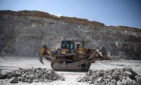 کاهش تعداد گواهی و صدور پروانه اکتشاف معدن