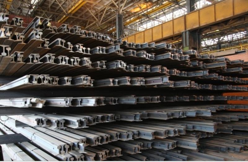تولید ریل در ذوب آهن اصفهان محقق شد