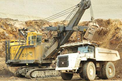 سهم بخش معدن اردبیل از رونق تولید و ایجاد اشتغال مولد افزایش می یابد