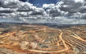 بررسی تاثیرات معدنکاوی بر روی محیط زیست
