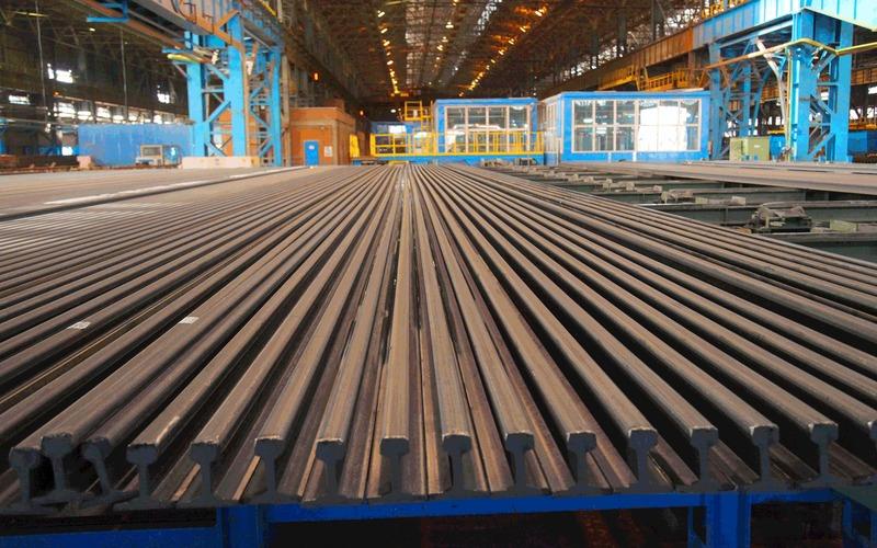 تحویل ماهانه 5 میلیون تن ریل توسط ذوبآهن
