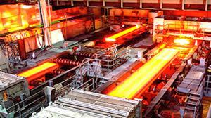 کاهش اختلاف قیمت فولاد و مواد اولیه