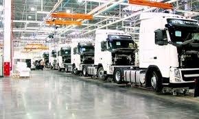 بررسی کیفیت خودروهای سنگین داخلی