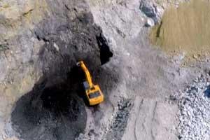 مردم تکاب، محروم از ظرفیتهای معدنی