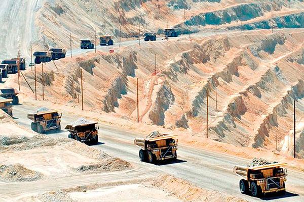 افزایش ۱.۳ تا ۸ درصدی تعداد مجوزهای صادر شده در بخش معدن