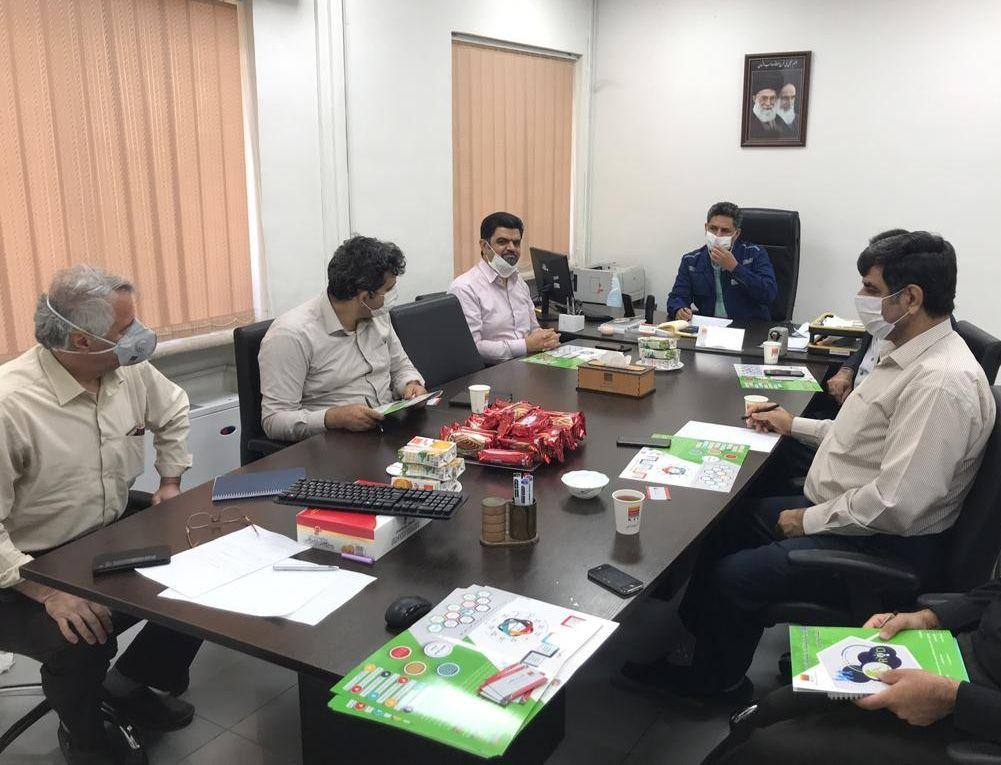 اجرای پژوهش کاربردی، نتیجه تعامل فولاد خوزستان و دانشگاه