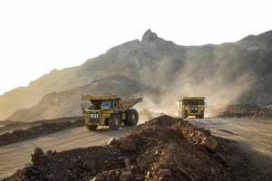 فعالیت ۴۸۵ معدن در  آذربایجان غربی