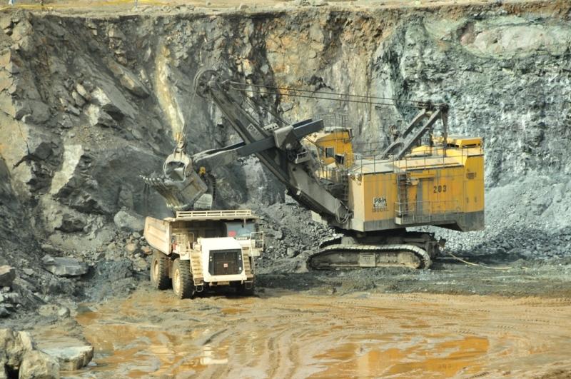 پنج هزار و ۷۰۰ معدن در کشور فعال است