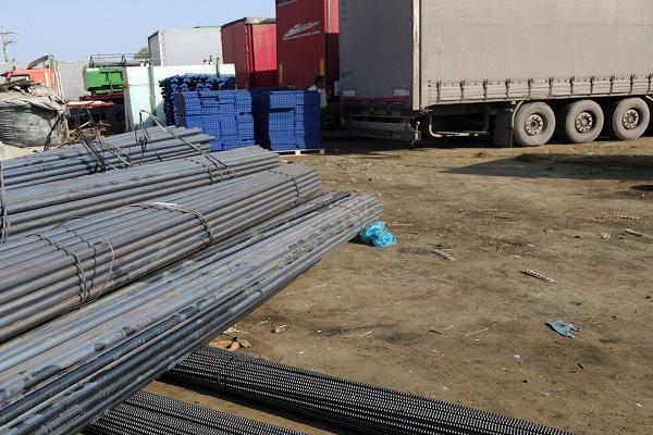 رشد ۳۵ درصدی صادرات فولاد در آذرماه ۹۹