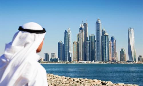 طلا بزرگترین تجارت غیرنفتی امارات در نیمه اول سال جاری میلادی