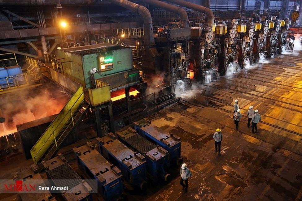 حمایت مجلس از دولت در ساماندهی بازار فولاد