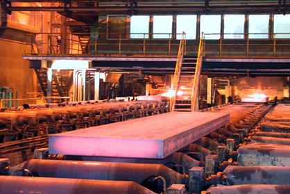 تولید بیش از 23 میلیون «شمش» و 16.6 میلیون تن «محصولات فولادی»