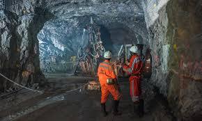 دستیابی به استخراج بیش از ۵۰۰ میلیون تنی مواد معدنی
