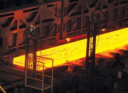 بند ٨ شیوه نامه فولاد مانع سودجویى نوردکاران مىشود
