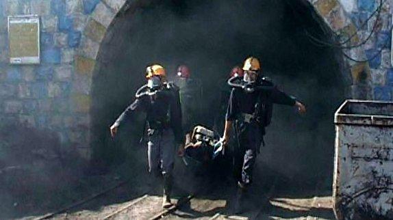 فعالیت معدن زغال سنگ سرخس مشروط به تامین ایمنی کارگران است