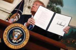 تلاش بیهوده آمریکا برای تحریم معدن و صنایع معدنی کشور