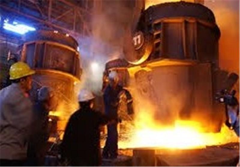 خامفروشی و معضلاتی که گریبانگیر صنعت فولاد است