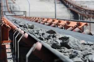 داخلیسازی دستگاه آنالیزور لحظهای دانهبندی مواد معدنی