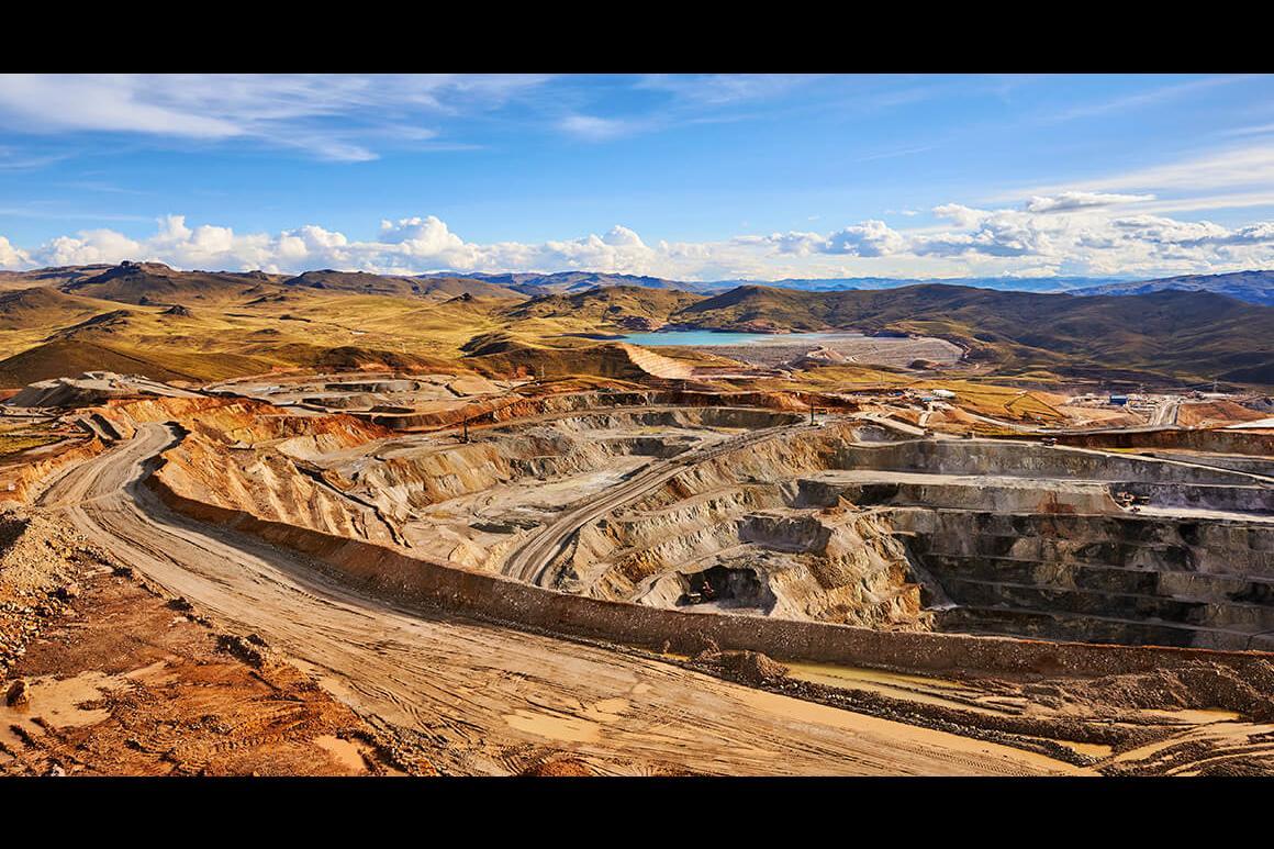 استقبال سرمایهگذاران خارجی از ظرفیت های معدنی سیستان و بلوچستان