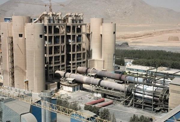 شستا ۱۰۰۰ میلیارد در فاز ۴ شرکت سیمان دورود هزینه میکند