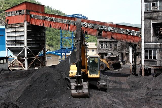 افزایش 11 درصدی تولید کنسانتره زغال سنگ ایمیدرو